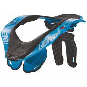 Leatt DBX 5.5 - Protection - bleu/noir